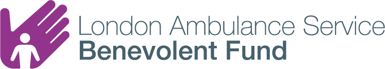 London Ambulance Service Benevolent Fund logo